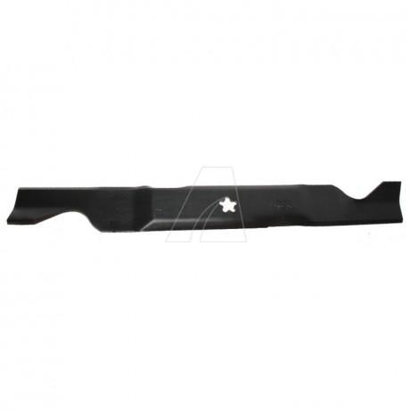 58,1 cm Standard Messer passend für AYP, Husqvarna  Aufsitzmäher und Rasentraktoren