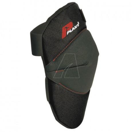 Ultraleichte Knieschützer mit 2 elastischen Verschlußbändern