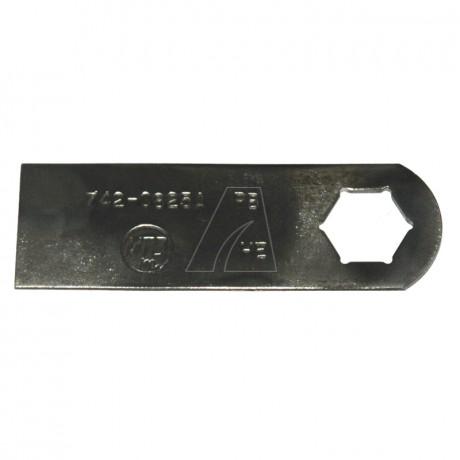 Vertikutiermesser 93,5 mm, MTD 742-0825A