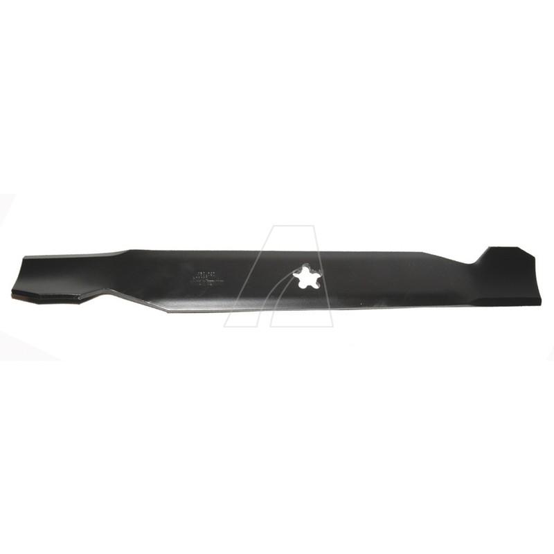 46,1 cm Standard Messer passend für AYP, Husqvarna Aufsitzmäher und Rasentraktoren, 1011-A7-0004
