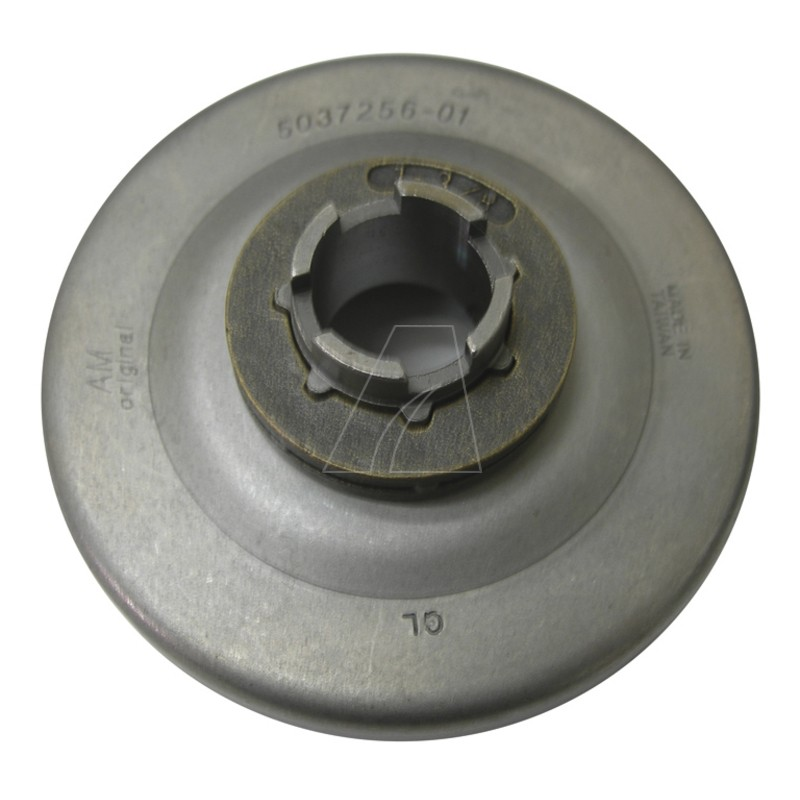 Kettenrad passend für Husqvarna 181, 185, 281, 285, 288, 298, 394, 395, 1100, 2100, 2101XP, 1093-H6-0002