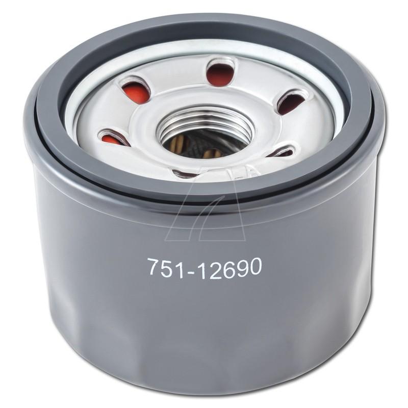 Ölfilter für MTD Motor 4P90, 3011-M6-0019
