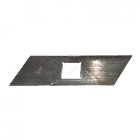 Vertikutiermesser 152 mm, MTD 079.85.166