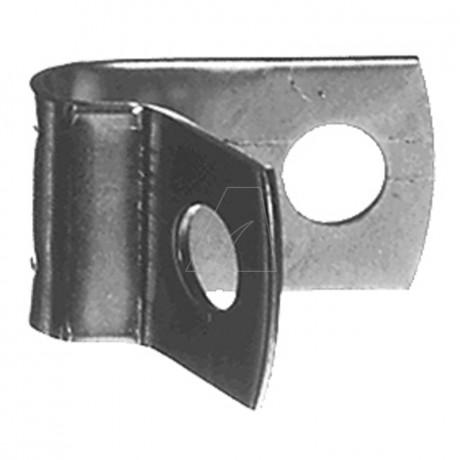 Kabelklemme geschraubt Ø 5,56 mm