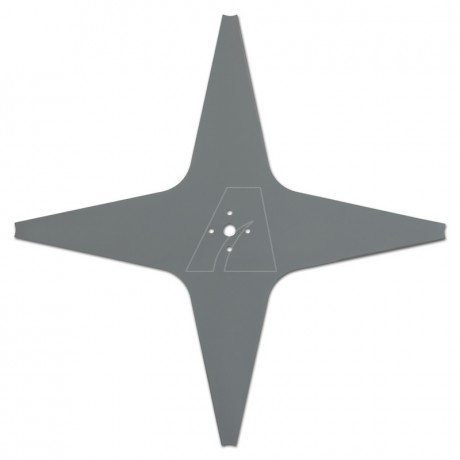 Mähklinge AR8 passend für Mähroboter, 355 mm