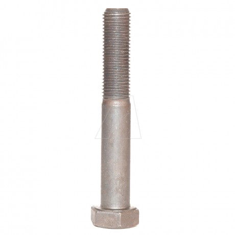 Messerschraube 3/8''-24 x 63 mm
