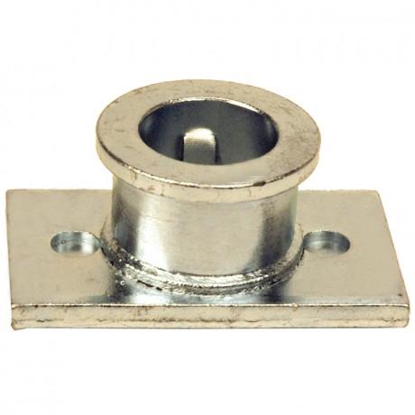 Messerkupplung 25 mm passend für AYP, Husqvarna
