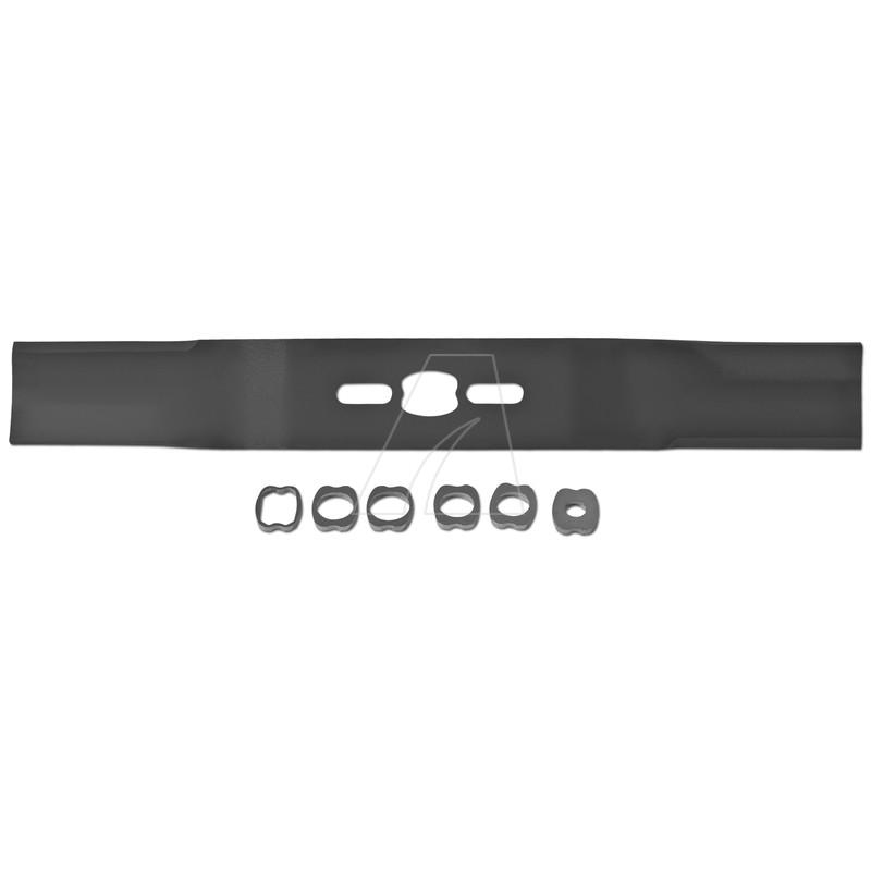 45 cm Universal Messer für Motorrasenmäher, 1011-U2-0450