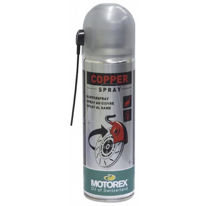 MOTOREX Kupferspray, 300 ml, 6021-U1-0060