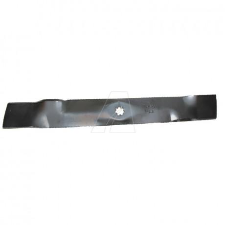 53,3 cm Mulchmesser passend für John Deere Aufsitzmäher und Rasentraktoren