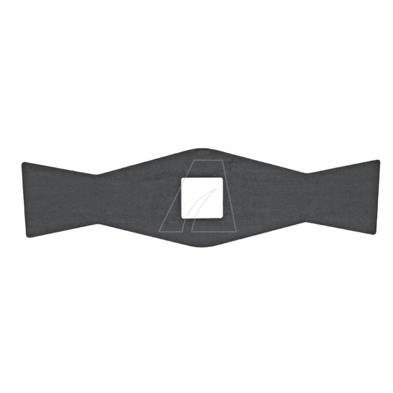 Vertikutiermesser 183 mm, MTD 079.85.051, 1031-G5-0003