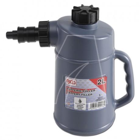 Batteriefüller 2 Liter