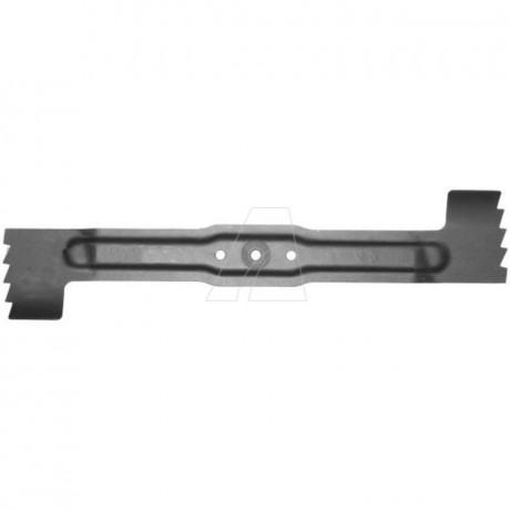 43 cm Mähmesser AM136 passend für Bosch Rotak 43 Ergoflex