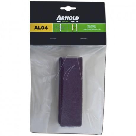 Luftfilter passend für Tecumseh 3,5 PS Vantage & 4,5 PS Prisma
