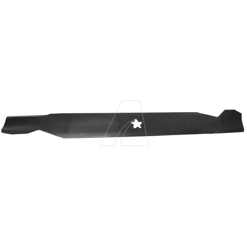 53,3 cm Standard Messer passend für AYP, Husqvarna  Aufsitzmäher und Rasentraktoren, 1011-A7-0017