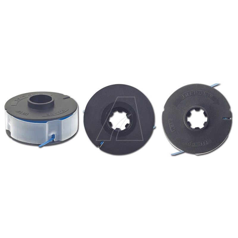 Trimmerspule passend für Bosch, Adlus, IKRA Mogatec, 1083-B3-0005