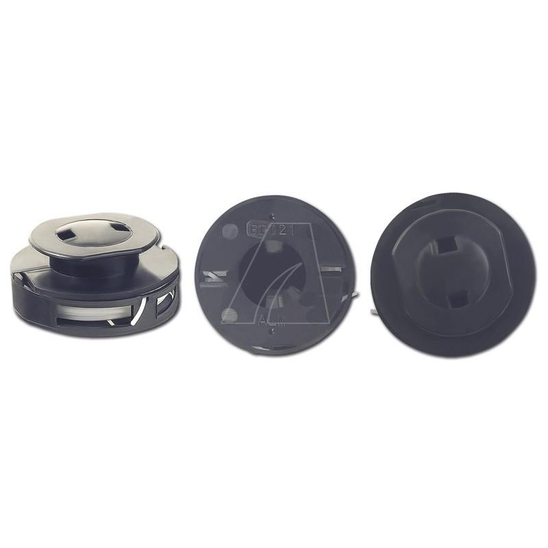 Trimmerspule passend für Black & Decker, Einhell ..., 1083-B2-0002