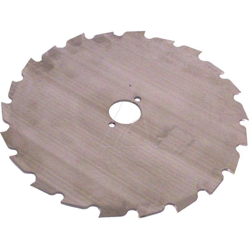 Sägemesser 200 mm, 22 Zähne, ZB Ø 25,4 mm, 1,8 mm, 1081-U1-0021
