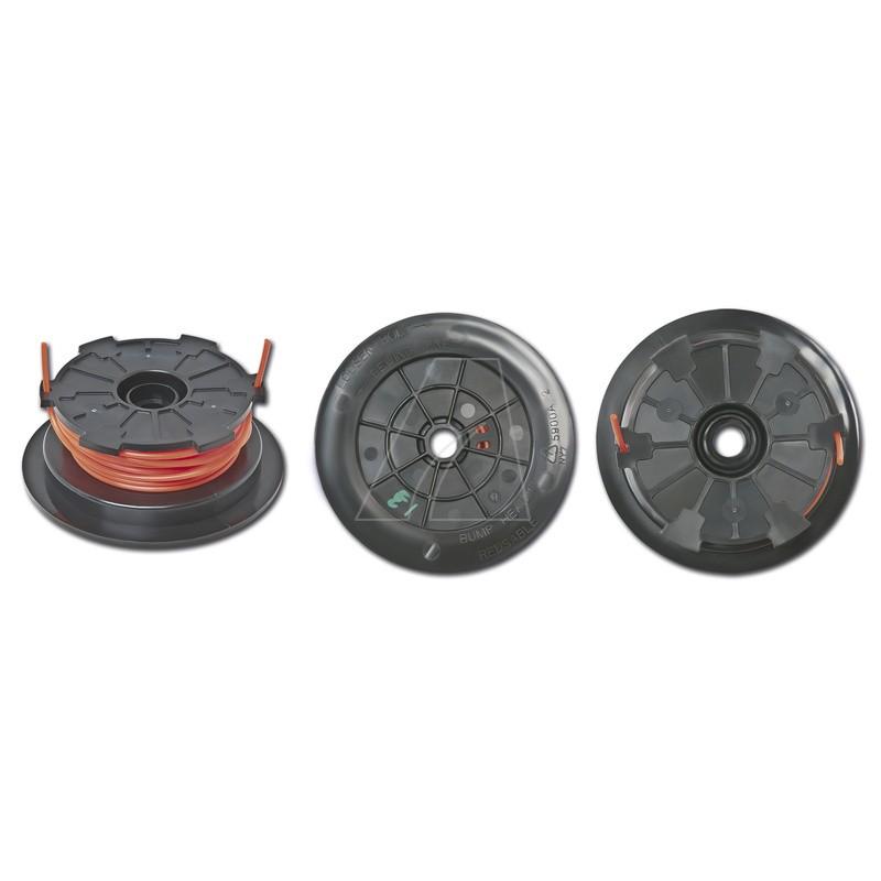 Fadenspule passend für MTD 790, 790M, 790 AST, 890, 1183-M6-0005