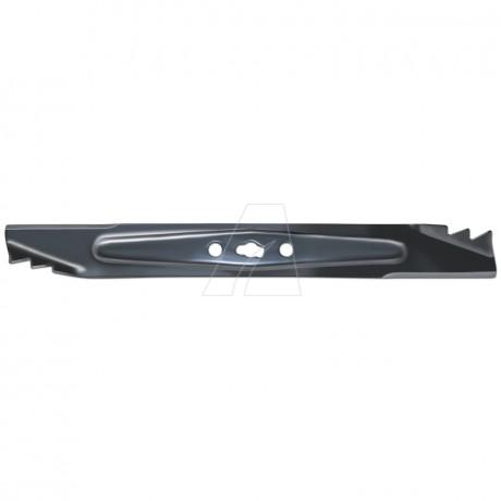 45,5 cm Standard Messer passend für GGT Motorrasenmäher
