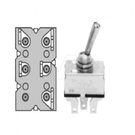 Schalter Magnetkupplung (PTO), 5 Polig