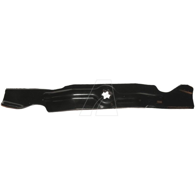 45,4 cm 2-in-1 Messer für MTD Zero-Turn Aufsitzmäher, Rasen-, Garten- und Kompakttraktoren, 1011-M6-0021