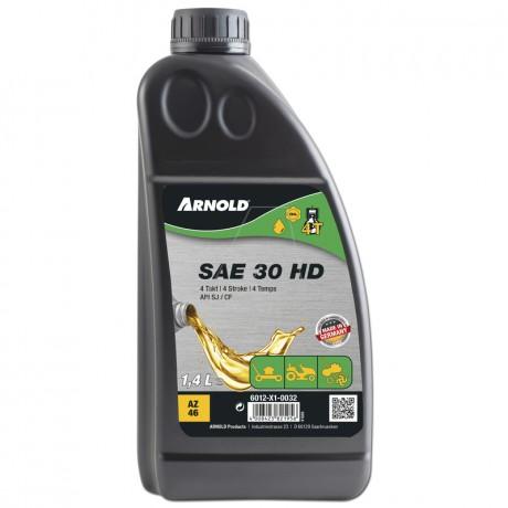 Motoröl SAE 30/HD, 1,4 Liter