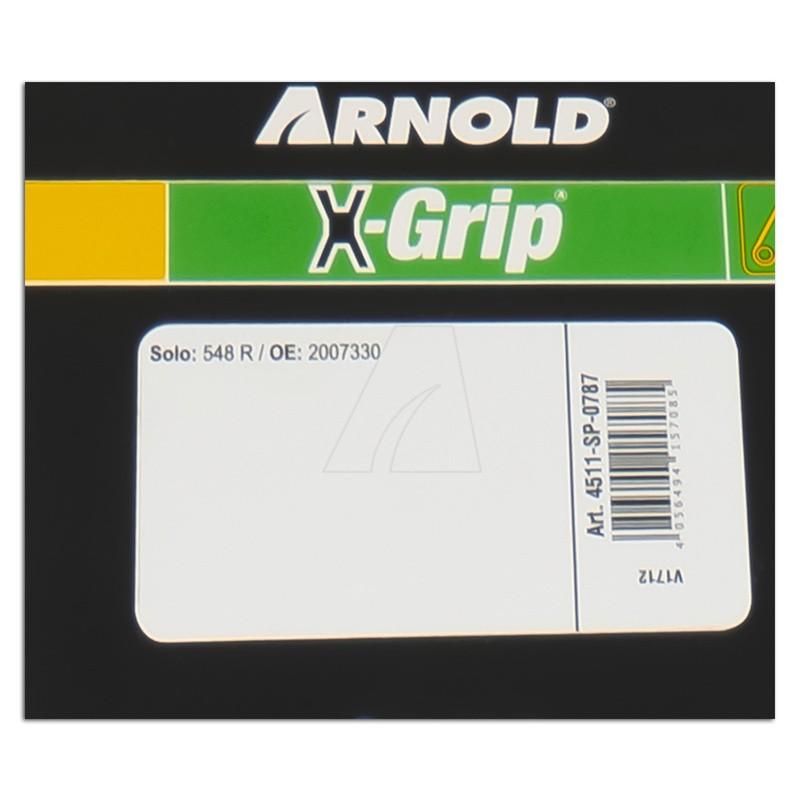 ARNOLD X-Grip Keilriemen SPZ 787, 4511-SP-0787