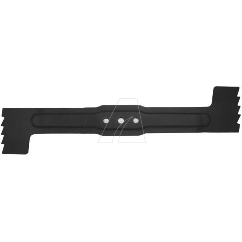 43,1 cm Mähmesser AM100 passend für Bosch Rotak 43 Li Ergoflex, 1111-B3-0005