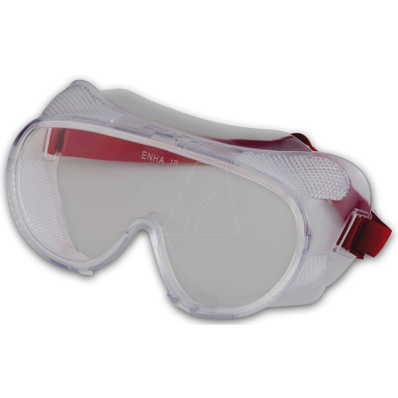 Schutzbrille Dustman, 6061-X1-0017