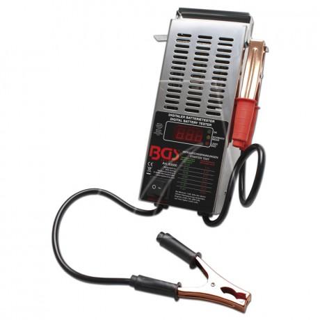 Digitaler Batterie Tester 12V