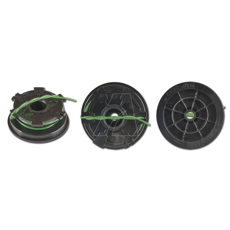 Fadenspule passend für MTD 791-153577B, 1083-U1-0032