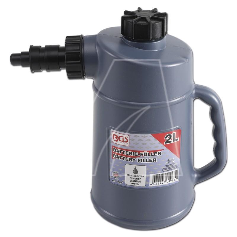 Batteriefüller 2 Liter, 6011-X1-0542