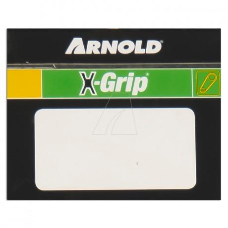 Zahnriemen ARNOLD X-Grip STD 120 S 8M 856