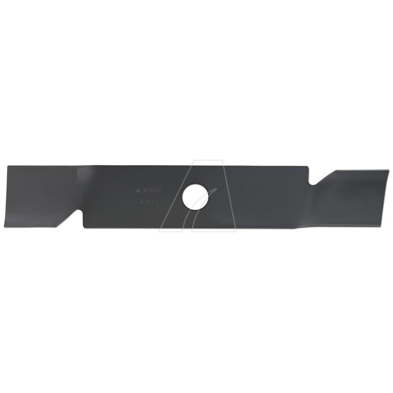 48,5 cm Standard Messer passend für Sandrigarden & Queen Garden Rasenmäher, 1011-SG-0485