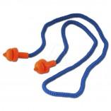 Gehörschutzstöpsel mit Band
