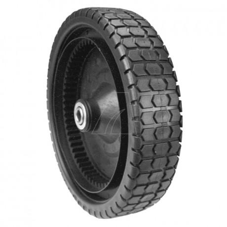 Rad Kunststoff Ø203 mm, passend für Flymo