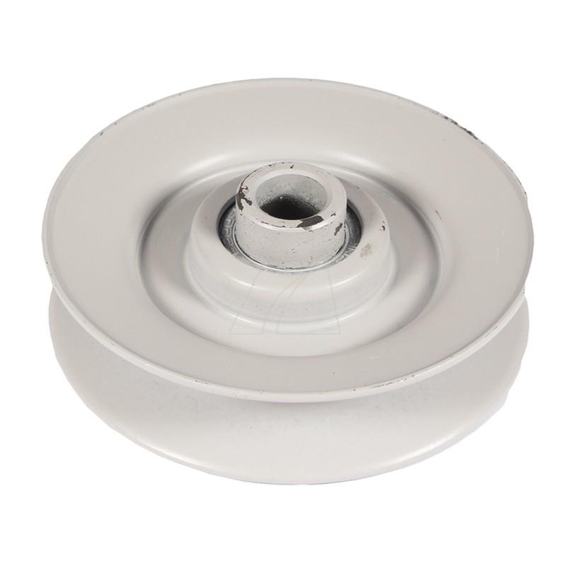 Spannrolle 66,7 x 15,1 mm, 4021-U1-0001