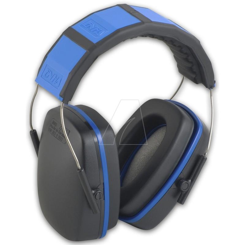 Kapselgehörschutz Profi - SNR 26 dB, 6061-X1-0006