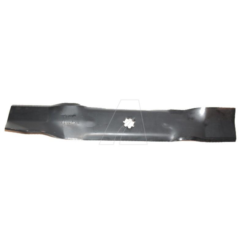 43,2 cm Standard Messer passend für John Deere Aufsitzmäher und Rasentraktoren, 1011-J1-0010