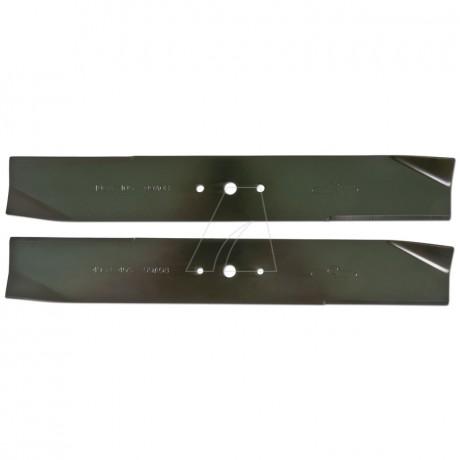 Messer-Set für MTD 34 cm Akku-Rasenmäher