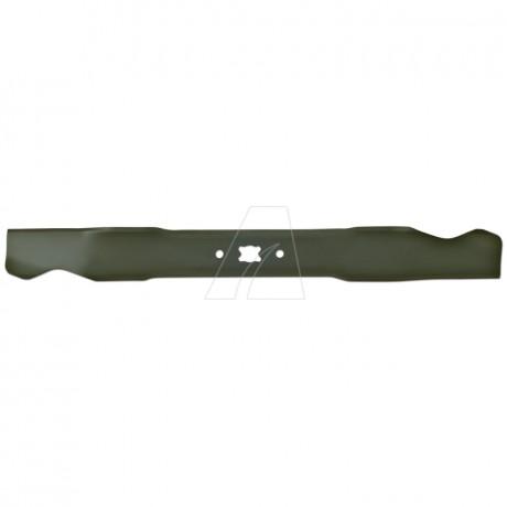 52,5 cm Mulchmesser für MTD Motorrasenmäher