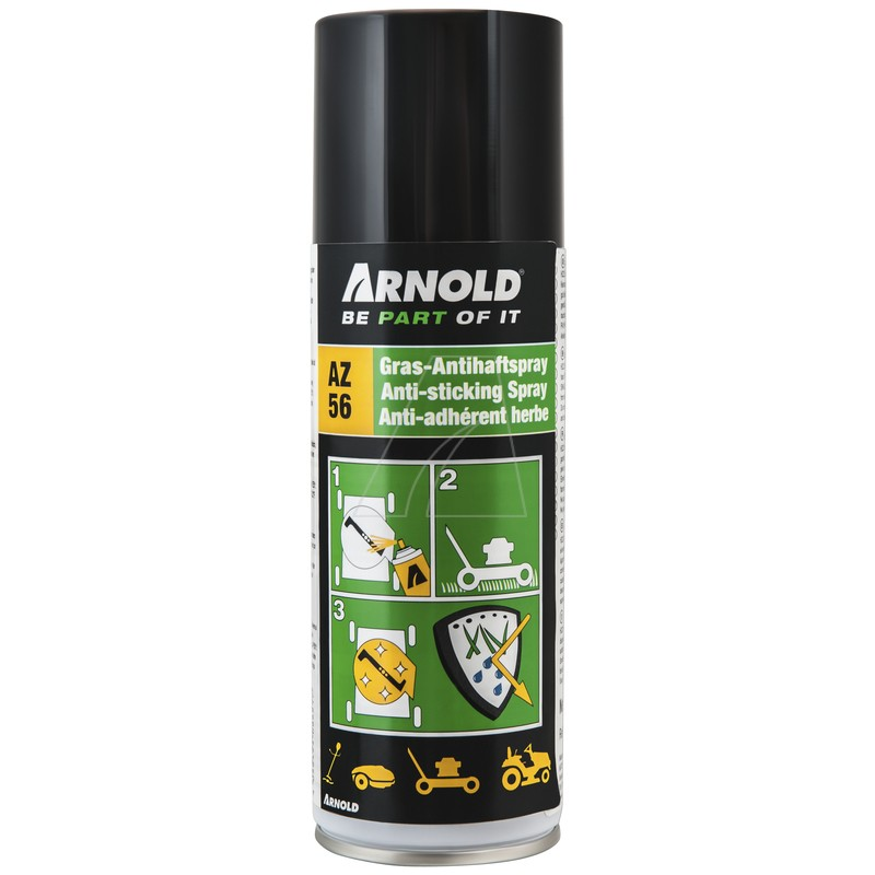 ARNOLD Gras-Antihaftspray, 200 ml, 6021-U1-0077
