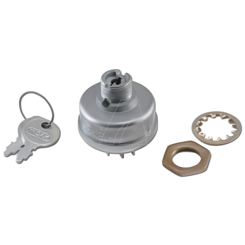 Zündschloß  mit Schlüssel MTD 725-3026, 5011-M6-0014