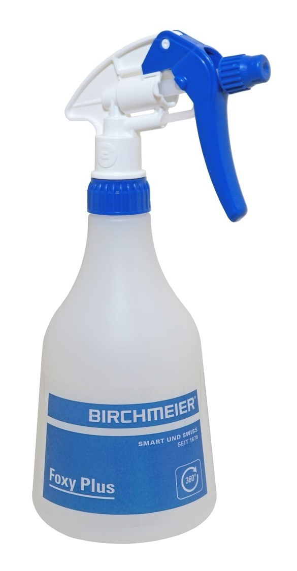 Birchmeier Foxy plus Handsprühgerät 0,5 L, 6011-X1-0212