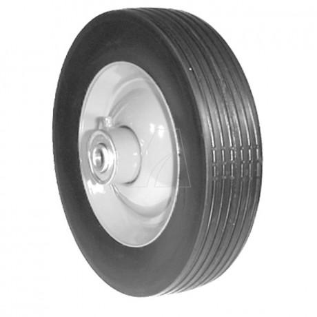 Stahlrad Ø203 mm, passend für Bobcat