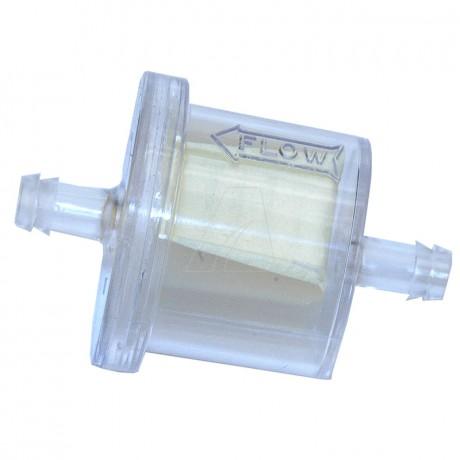 Kraftstofffilter 80 Micron, Polymer-Netz