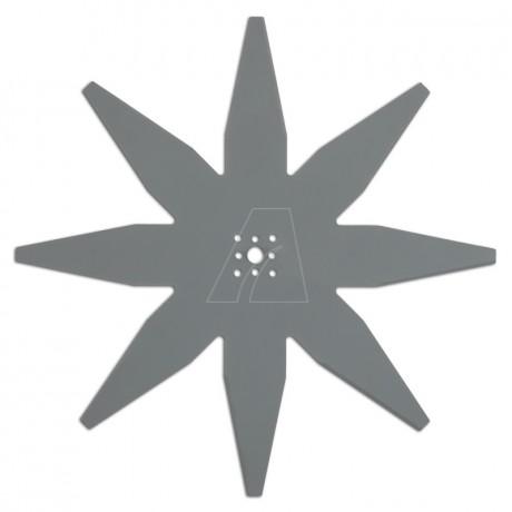 Mähklinge AR7 passend für Mähroboter, 290 mm