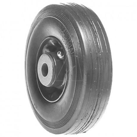 Stahlrad Ø152 mm, passend für Bobcat