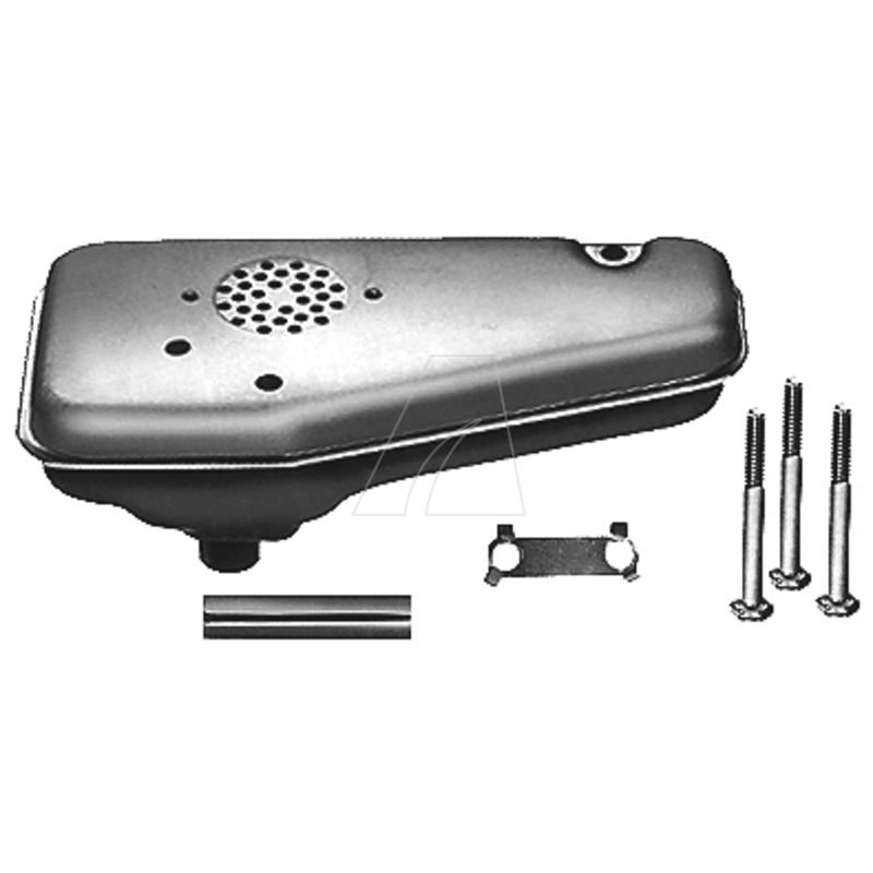 Schalldämpfer, 3031-B1-0009